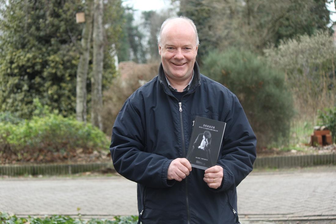 Universiteitsprofessor maakt auteursdebuut met campusroman